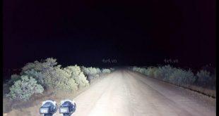 Đèn led bar ô tô siêu sáng độ đẹp cho xe Bán tải, ô tô Ford Ranger